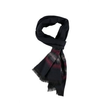 Striped Scarf 77369