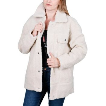 Artificial Wool Coat 15182289 ONLLINA