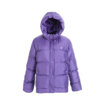 Sportive Spo-dikciftwom Women Purple Coat 710753-purple 710753-PURPLE