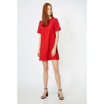 Women's Red Dress 0KAK88600PW