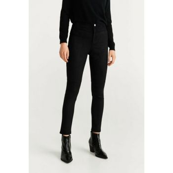 Women Black Trousers 57066707