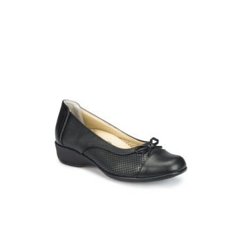 Black Women's Shoes 81.111003.Z 000000000100303818