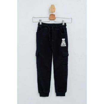 Printed jogger Pants M8471A6.19AU.NV64
