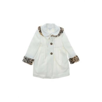 Girls' Coats 18240051100