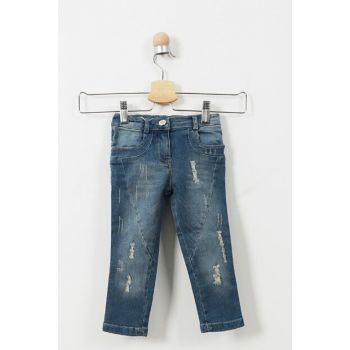 Denim Trousers 19221059100