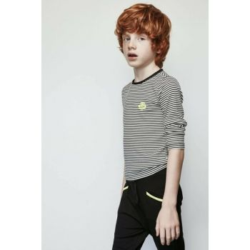 Boys Striped T-shirt 19FW1NB3539