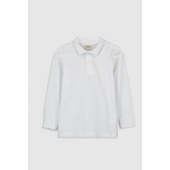 Boys' Bright White Jyx Shirt 0S0453Z4