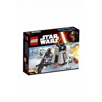 Lego ® Star Wars 75132 First Order Battle Pack / M-LEG75132
