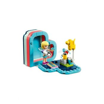 LEGO Friends Stephanie's Summer Heart Box 41386 T00041386
