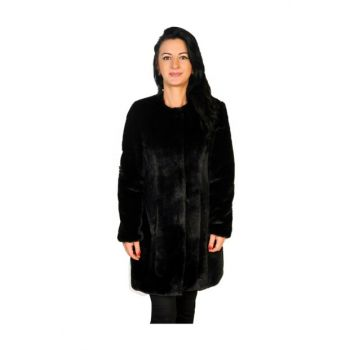 Women's Fur Coat HSN-2030
