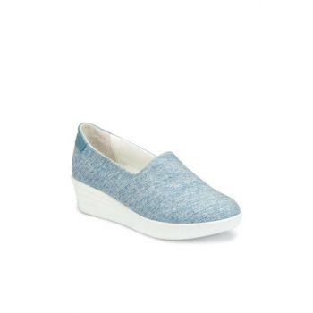 Blue Women's Shoes 000000000100313690