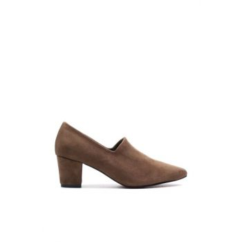 Mink Women Evening Shoes 01AYH160690A450