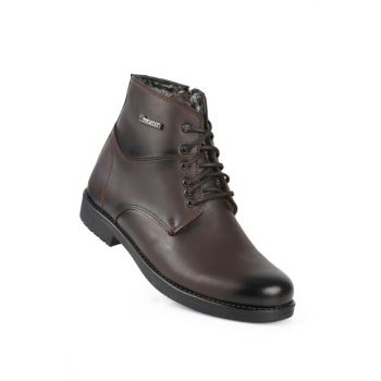 Brown Men's Boots DXTRSWMNC0003