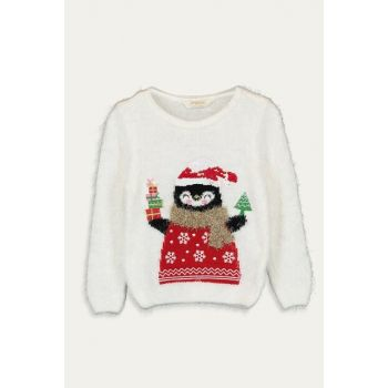 Girls' Sweaters 9WG725Z4