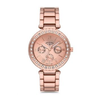 APSR1-A9793-KM222 Metal Women's Watch
