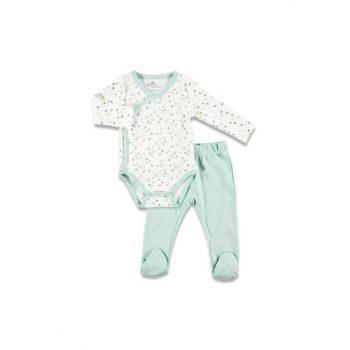 Magic Forest Layette Body Booties Bottom 19KNFCKSET007