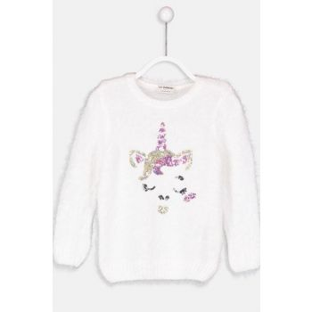 Girls' Sweaters 8WO784Z4