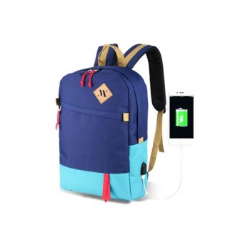 My Valice Smart Bag Freedom Usb Rechargeable Smart Backpack