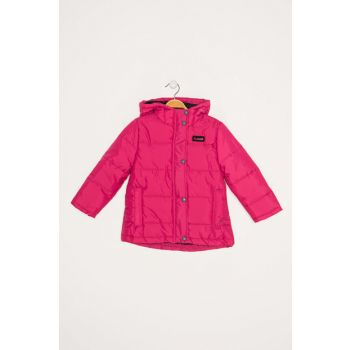 Fuchsia Girls' Coats T80122