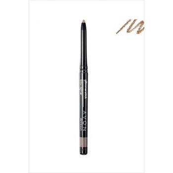 Light Brown Eyebrow Pencil - True Color Glimmerstick Blonde 8681298932581