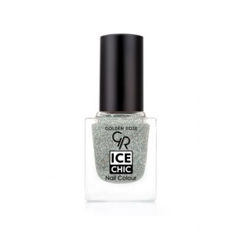 Nail Polish - Ice Chic Nail Color No: 107 8691190921071