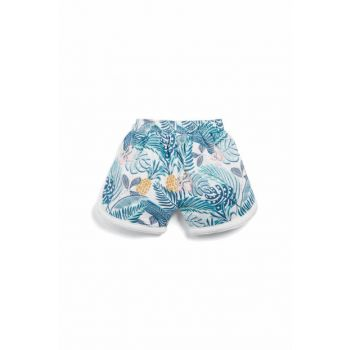 Kids Tropical Shorts Shorts S22Reb7C4 S22REB7