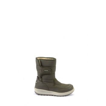 Khaki Children's Boots 318 27283F