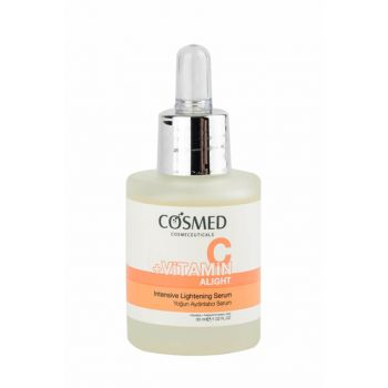 Intensive Brightening Serum - Alight Intensive Lightening Serum 30 ml 8699292991763