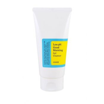 Low pH Good Morning Gel Cleanser - pH 5 Value Daily Cleansing Gel 150 ml 8809416470511