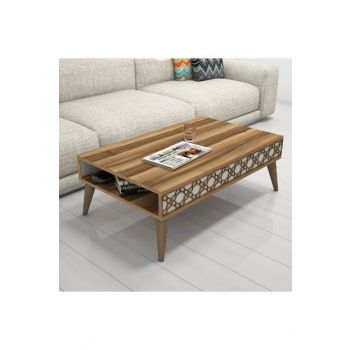 City Coffee Table CT.SH.105.CKR.01