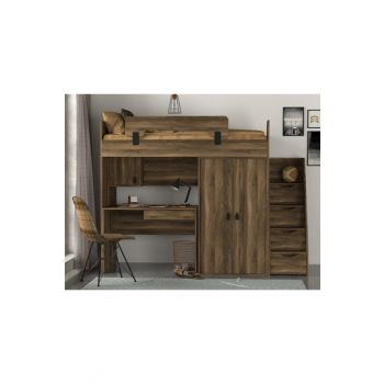 Exclusive Flexi Young Room Bunk Bed 8681506226211