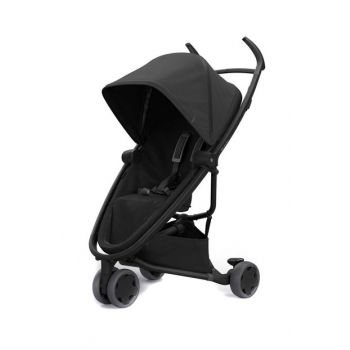 Zapp Flex Baby Stroller Black On Black / IB25972-TY