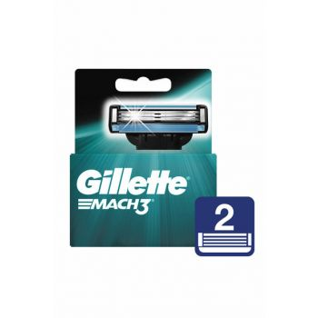 Mach3 Replacement Razor Blades 2pcs 3014260251970