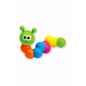 Tanny Rotate Cute Caterpillar / YKM / 9071