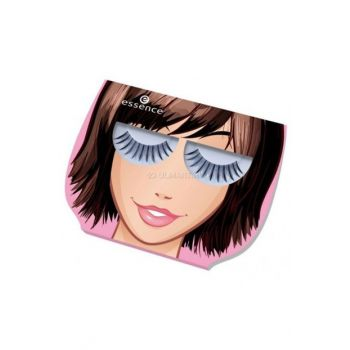 Beauty Fancy Lashes False Eyelashes 4250035210851
