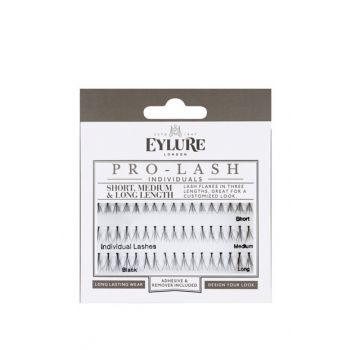False Eyelashes - Pro-Lash Individuals 5011522000404
