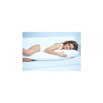 Silicone Side Hospital Bed / Pregnant Pillow AT9619 AT9619
