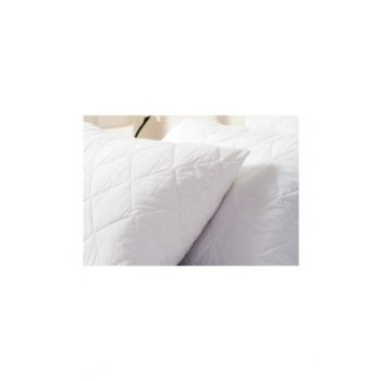 50x70 2pcs Quilted Pillowcase Alezi AT9667 AT9667