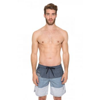 Men's Navy Blue Sea Shorts CCU-1855-1082_143