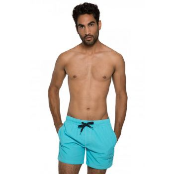Men's Light Blue Sea Shorts CCU-1855-1080_1205