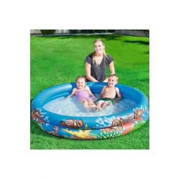 Inflatable Kids Pool Set 152cm 51119