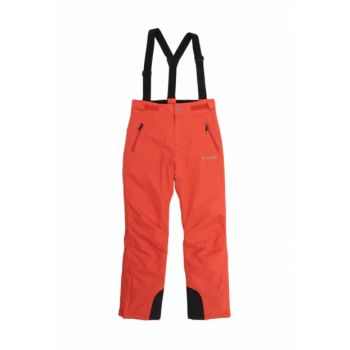 2AS Children's Ski Pants Orange 2ASW17K09003903903