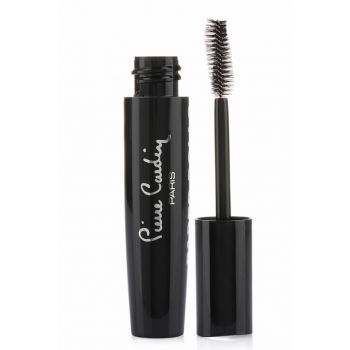 3 Effective Black Mascara - Paper Dolls High Definition Mascara 8680570454254