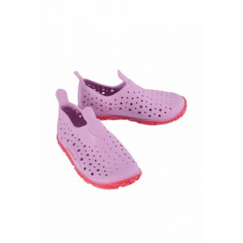 Speedo Jelly Baby Sea Shoe - Purple / Pink 8-079877979