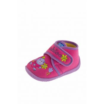 Pink Baby Girl Ankle Boots on the wrist 01056442000000 01056442000000
