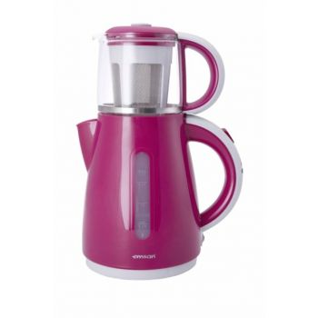 Trend Tea Maker Purple 153.01.01.2835