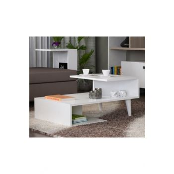 Concetta Coffee Table White 8681506224323