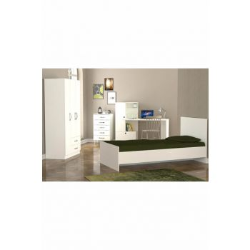 Warm Young Room Set White - DoCe 8681506225603