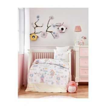 Happy Rnf Baby Duvet Cover Set 200.11.01.0002