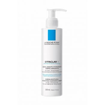 Cleanser for Oily & Acne Prone Skin - Effaclar H Cleansing 200 ml 3337875398961